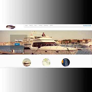 Yacht Charter in Croatia index page